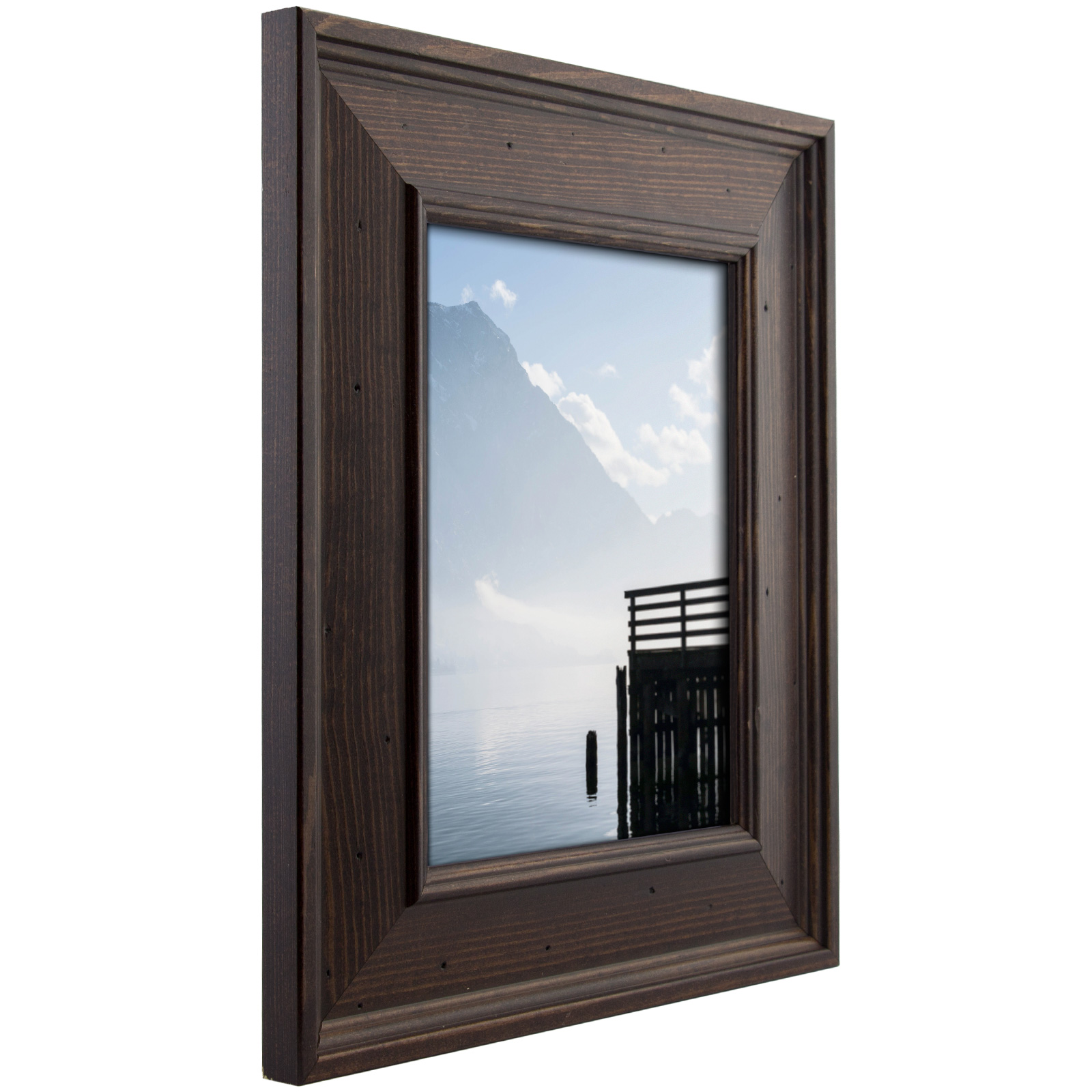 craig frames 275quot wide rustic country brown picture
